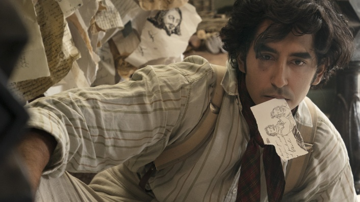 Review: Armando Iannucci's David Copperfield is a lush literary panto