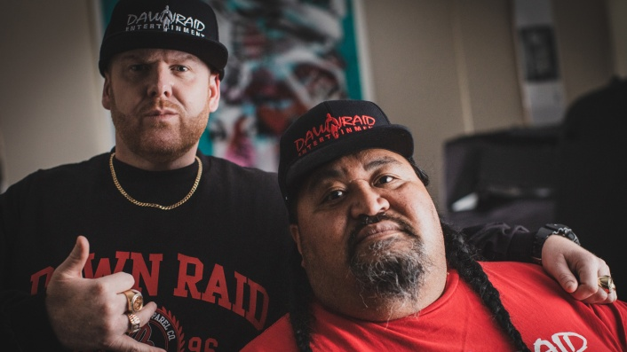 Dawn Raid tells the story of the iconic South Auckland music label