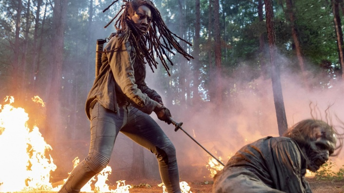 The final episodes in The Walking Dead season 10 are landing soon on BINGE