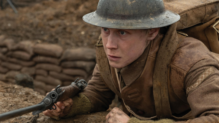 Review: The action in 1917 is so visceral you can almost taste it