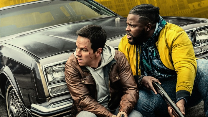 Netflix pairs Mark Wahlberg with Winston Duke in Spenser Confidential