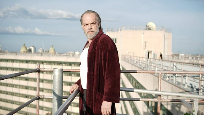 Hugo Weaving does The Bard in Measure for Measure