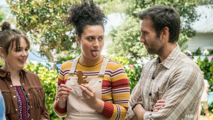 Watch the trailer for Rose Matafeo comedy Baby, Done