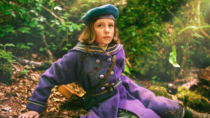 First look at the adaptation of kids novel The Secret Garden