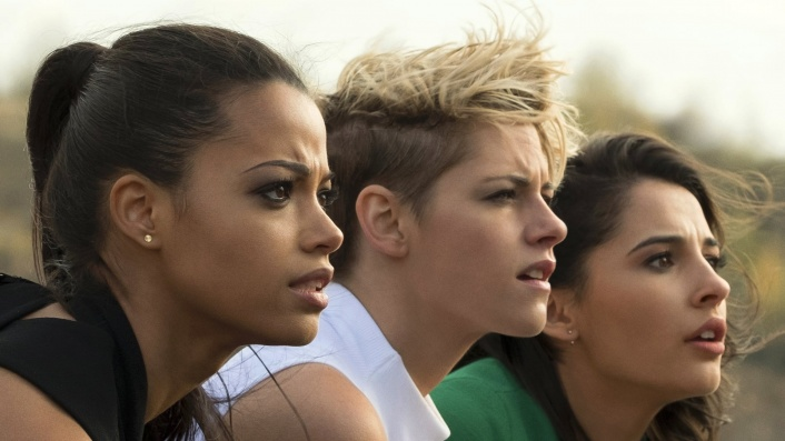 Second trailer for Charlie's Angels