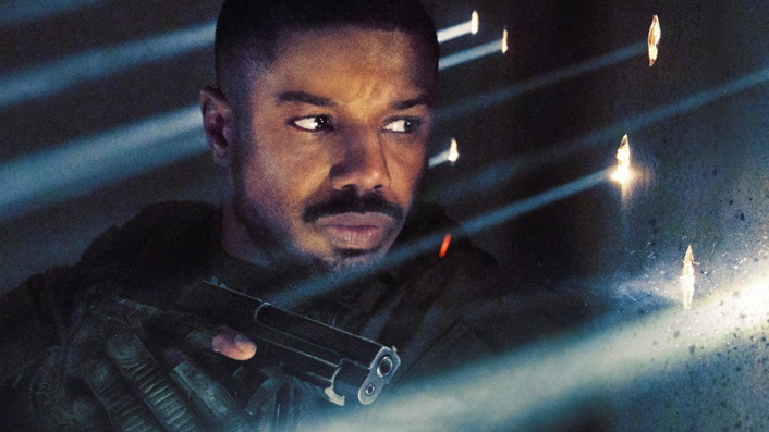 Michael B. Jordan leads Tom Clancy thriller Without Remorse