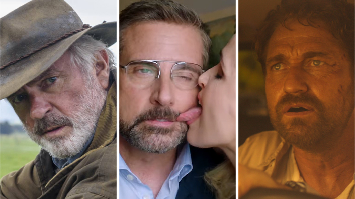 New movies to look forward to in cinemas this month