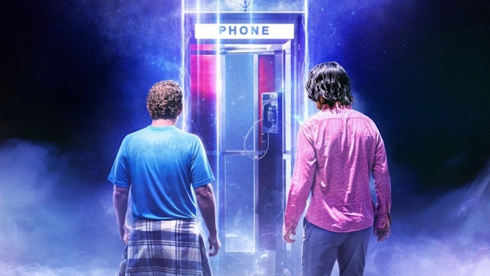 Why we're excited about Bill and Ted Face the Music
