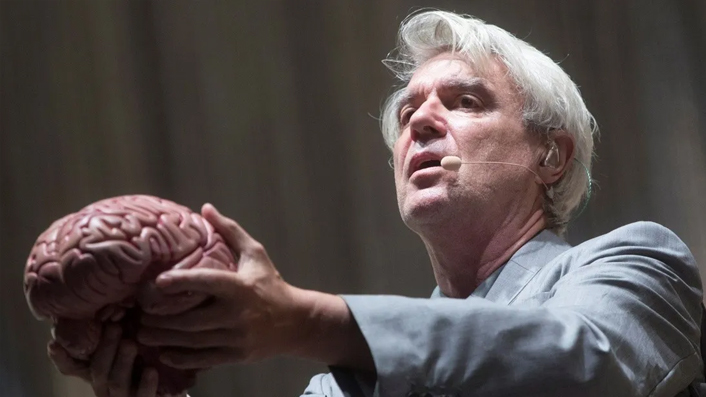 Interview: David Byrne chats with us about American Utopia