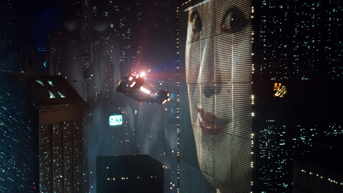 It's November 2019 – what did Blade Runner get right about the present day?