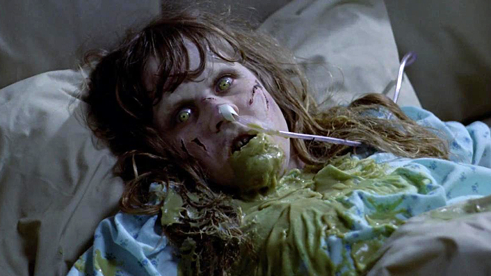 Cursed, evil and adored – dissecting what makes The Exorcist so terrifying