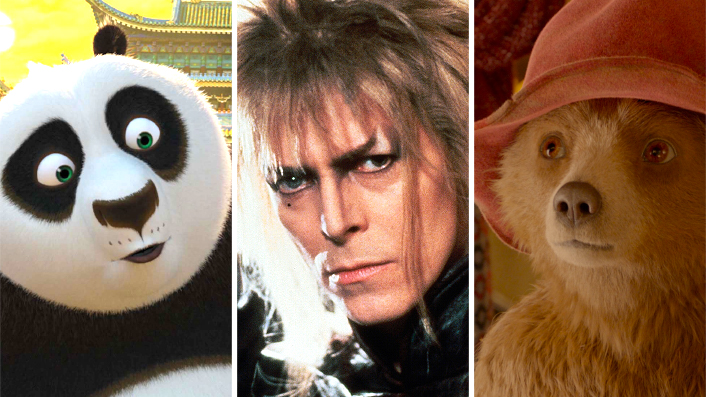 The 12 best films on Netflix for kids (and their parents)