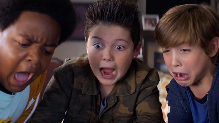 Tween comedy Good Boys is full of F-bombs, sex toys and drugs