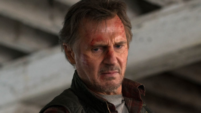 Win double passes to Liam Neeson vs. cartel pic The Marksman