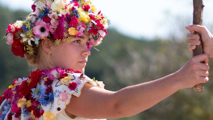 Midsommar's bizarre rituals won't be forgotten anytime soon