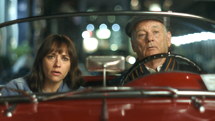 Limited screenings of Sofia Coppola's new team-up with Bill Murray