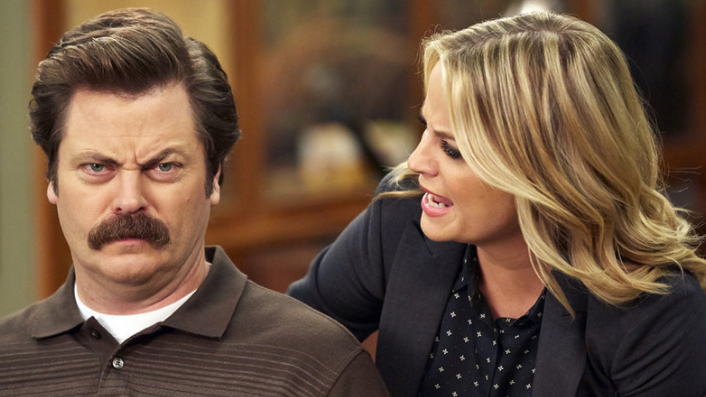 Celebrating the sweet and uncynical joy of Parks and Recreation