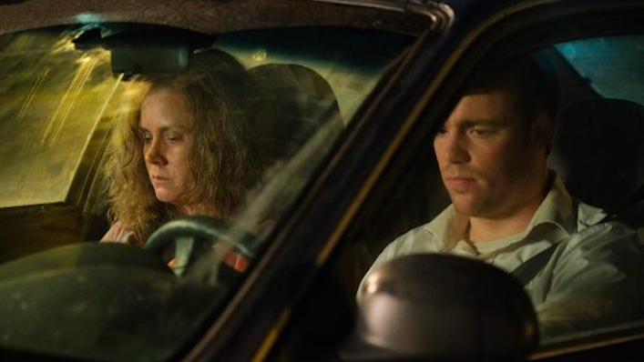 Amy Adams and Glenn Close get real in the trailer for Netflix's Hillbilly Elegy