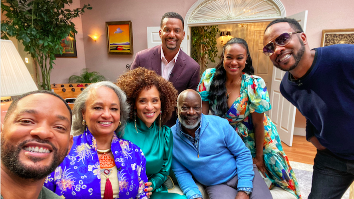 Every episode of The Fresh Prince Of Bel-Air is now available on Stan!