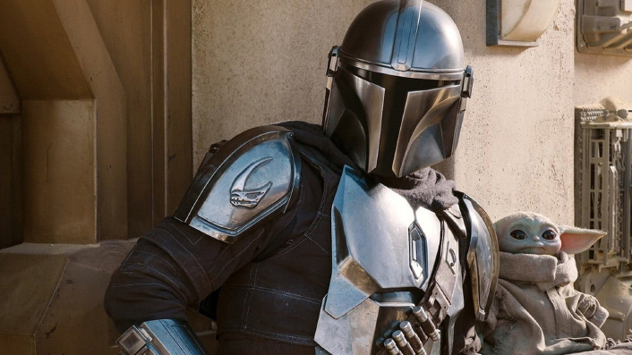 We love what The Mandalorian S2 is bringing to Star Wars