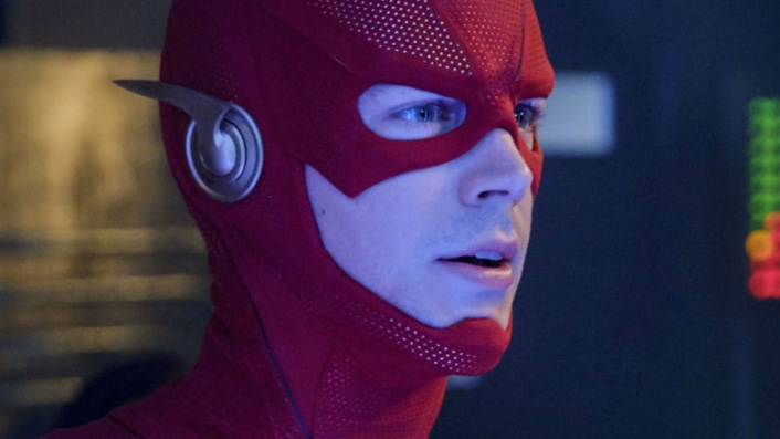TV's romantic, earnest take on The Flash is the definitive live-action version