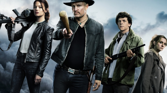 Red-Band trailer to Zombieland: Double Tap