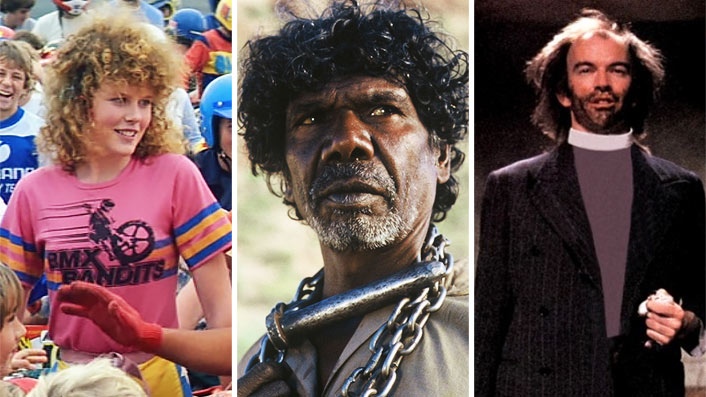 Netflix just added a tonne of classic Australian films to its library