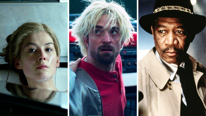 The 25 best thriller movies on Netflix
