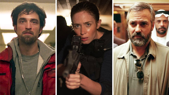 The best 25 thrillers on Netflix Australia