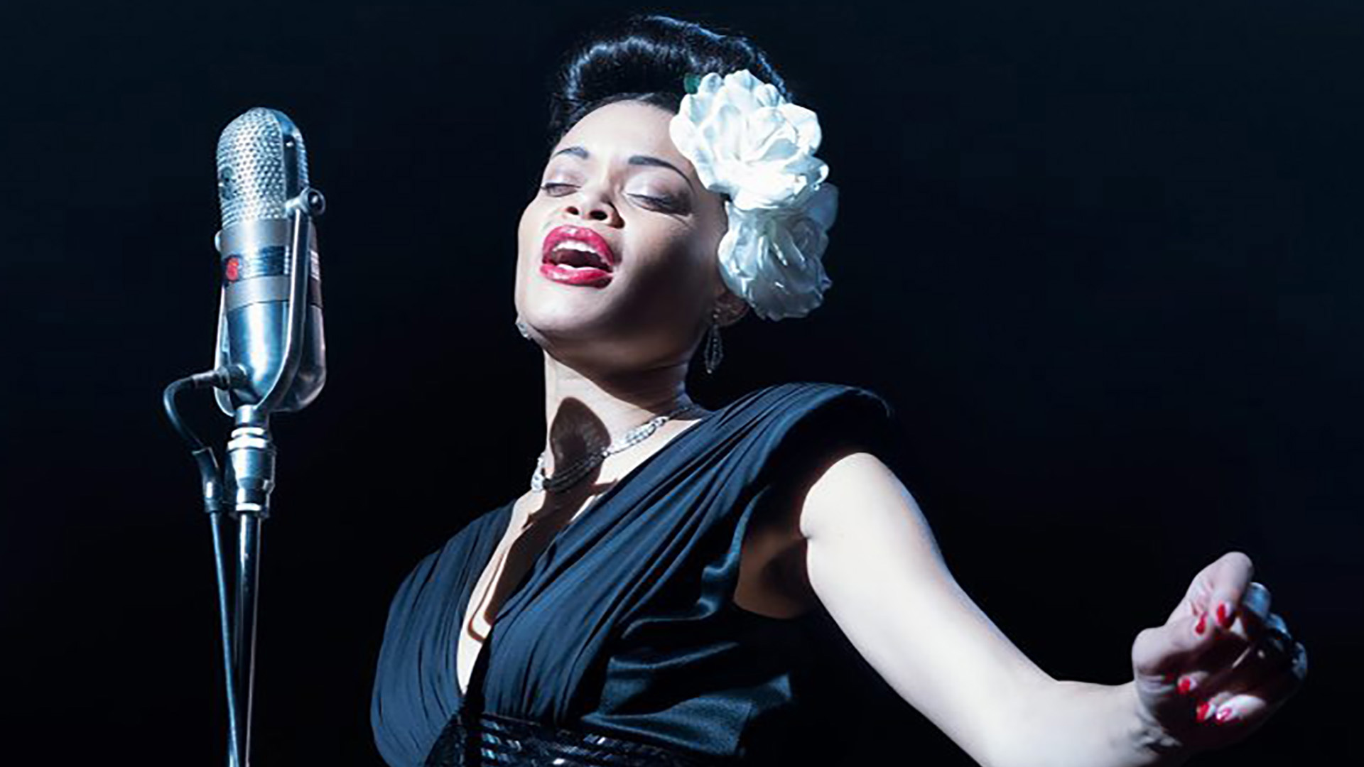 Andra Day is the great Billie Holiday in Lee Daniels' latest