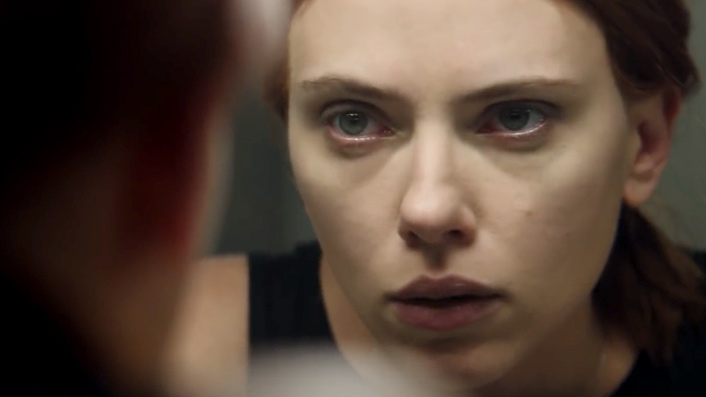 First look at Marvel's Black Widow