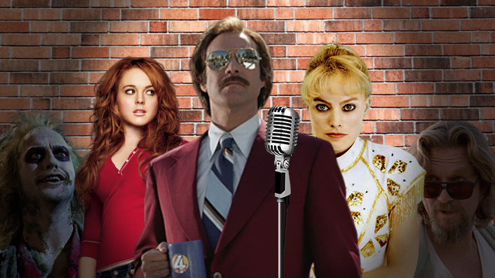 Top 50 comedy movies to stream on Netflix, Stan and Amazon Prime