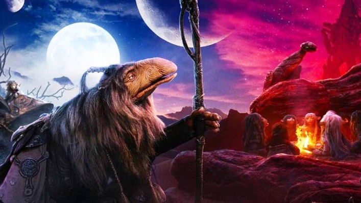 6 reasons why Dark Crystal: Age of Resistance is a modern masterpiece