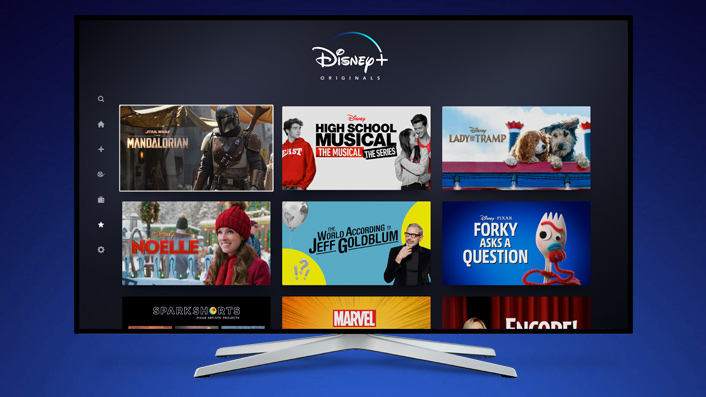 Disney Plus is now live in Australia: here's what the lineup looks like