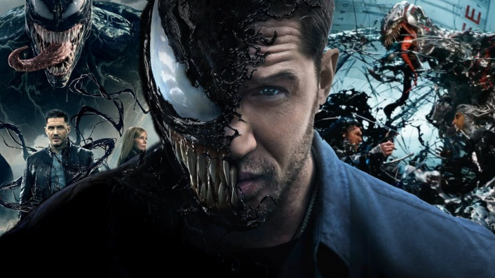 First look at the Andy Serkis-directed sequel to Venom
