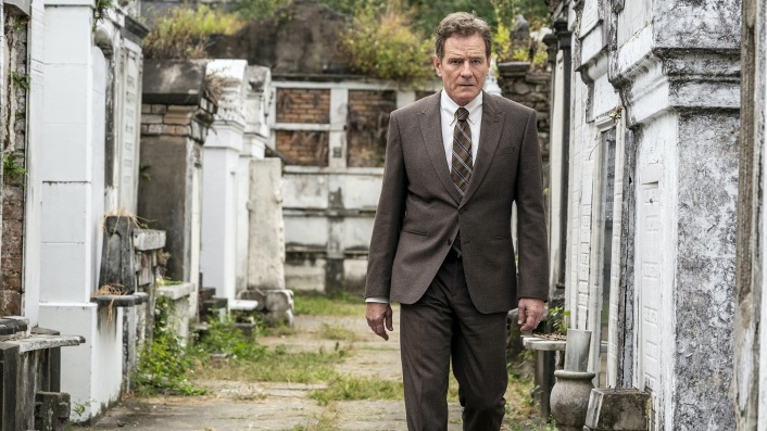 Bryan Cranston in legal thriller series Your Honor