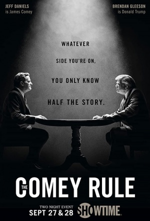 The Comey Rule Season 1 Where To Watch Streaming And Online Flicks Com Au