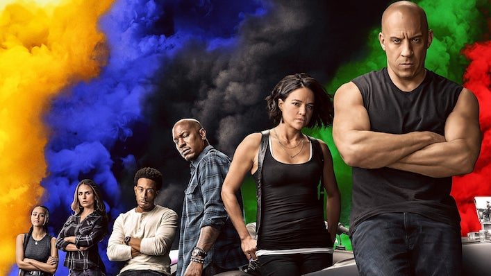 The first full trailer for Fast 9 promises a turbo-charged family reunion