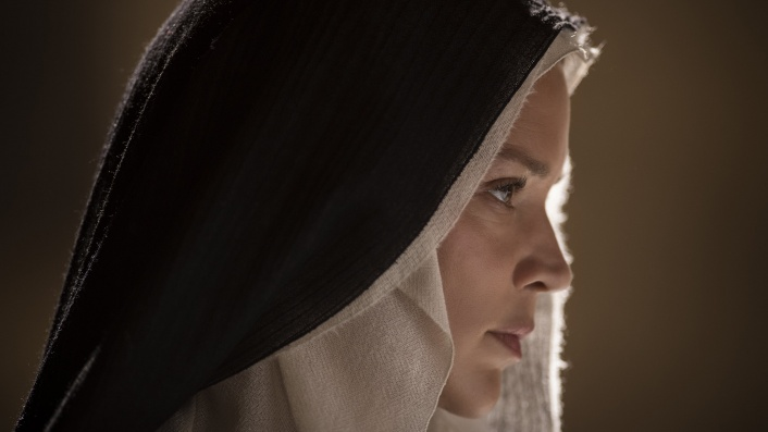Paul Verhoeven is back with Cannes-competing nun romance Benedetta