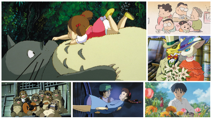 21 Studio Ghibli classics are coming to Netflix