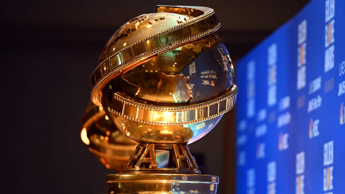The full list of Golden Globe winners for 2021
