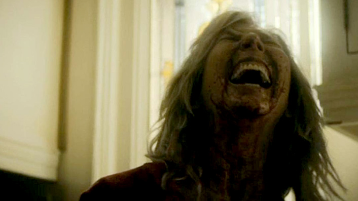 Keep the kids away from this Red-Band trailer to The Grudge