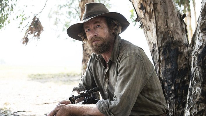 Win double passes to Aussie western High Ground