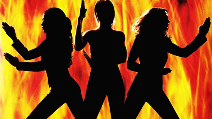 How Charlie's Angels reignited an outdated TV show