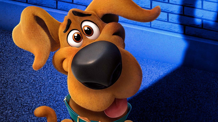 First trailer to Warner Animation's new Scooby Doo movie