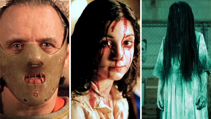 The best 25 horror movies on Stan