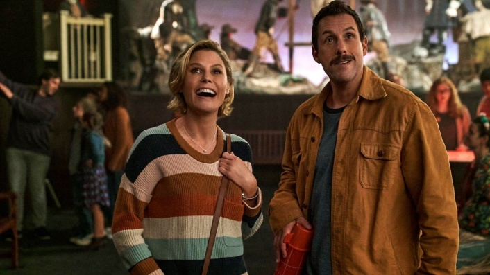 Has Adam Sandler intentionally made the worst film of his career?
