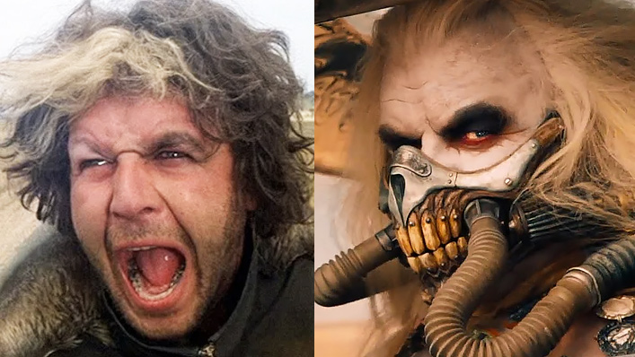 Vale Hugh Keays-Byrne, aka Toecutter and Immortan Joe