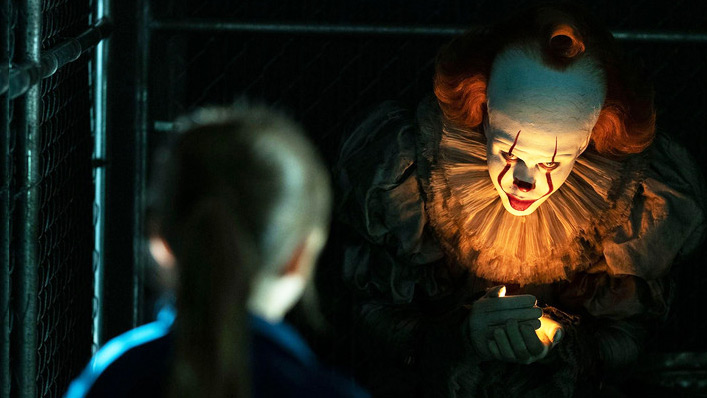 What the It movies are really about and why the sequel is superior