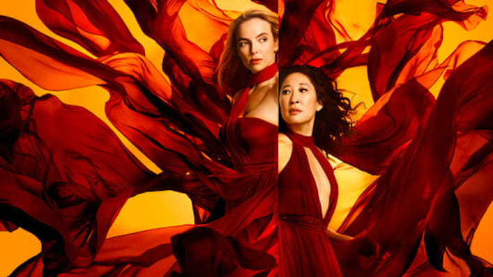 Find out where to watch Killing Eve's third season, now only weeks away